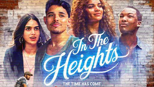 IN THE HEIGHTS (En un barrio de Nueva York) by @arimrg